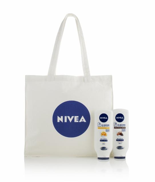 Nivea Giveaway 2