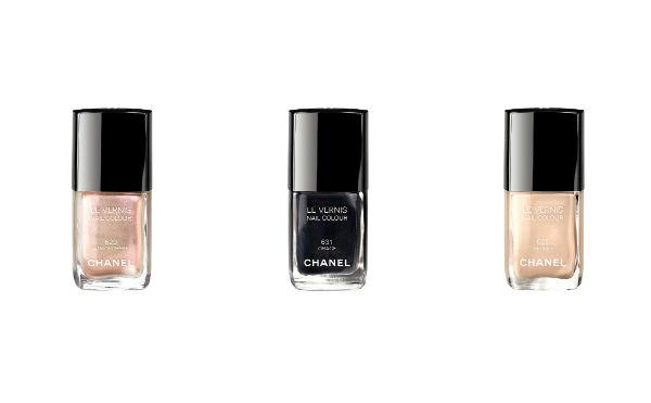 Le Vernis Chanel A/W