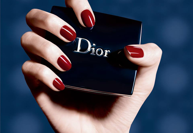 Dior 5 Couleur Palettes