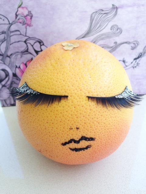 Grapefruit-Elizabeth