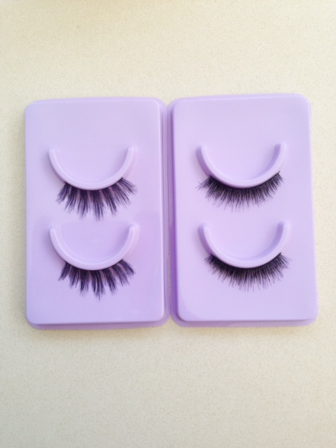 Urban Decay Lashes