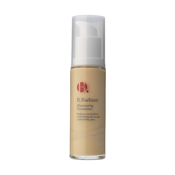 B. Radiant Illuminating Foundation