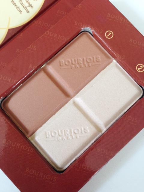 Bourjois Delice de Poudre Duo