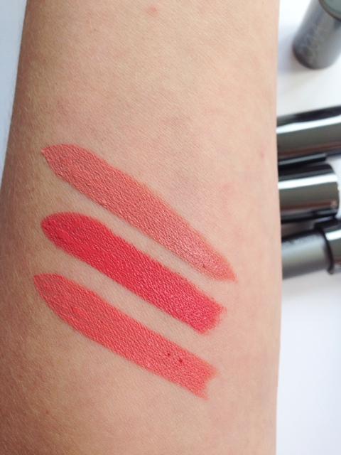 Zoeva Cream Lipstick