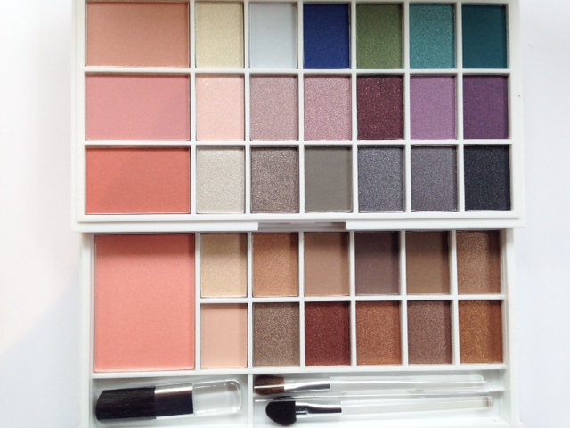 Limited Collection Palette