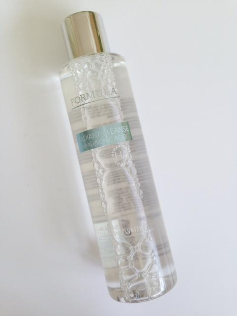 Radiant Cleanse Micellar