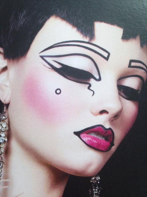 Eye Lining Designs