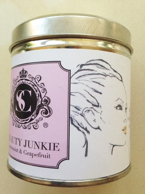 Beauty Junkie