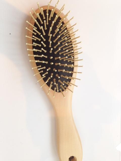 Hema Hairbrush
