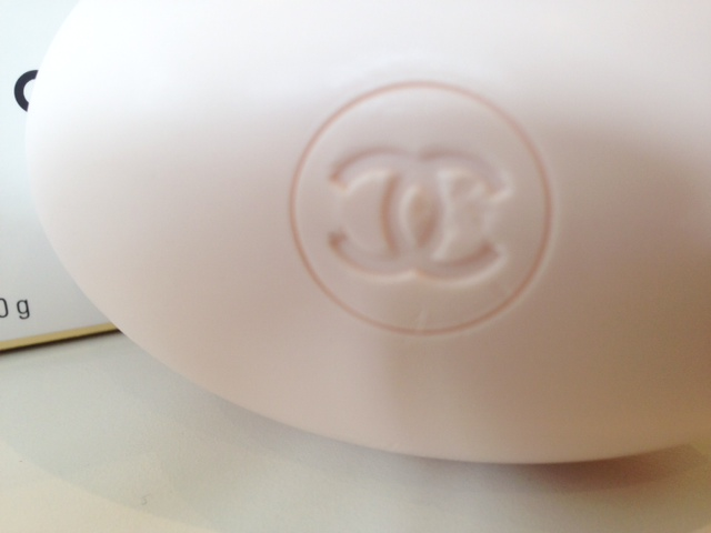 Chanel No.5 Bath Soap