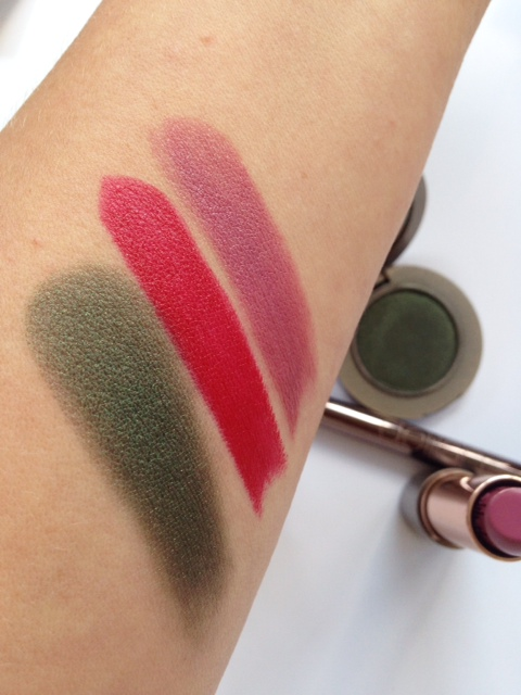 Delilah Swatch