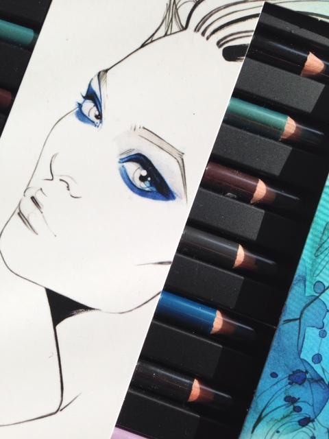 Eye Pencil Set