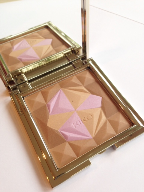 Kiko Illuminating Bronzer