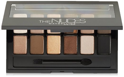 Maybelline Nude Palette