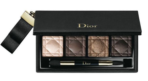 Dior Smoky Eye